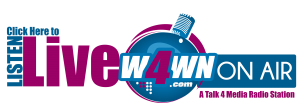 Listen Live to Beyond Confidence on W4WN Radio